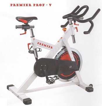 Велотренажер FITEX PRO Prof-V